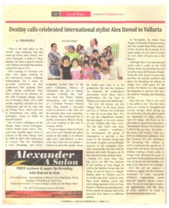 Alexander Daoud News Article 3