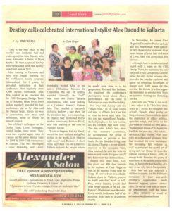 Alexander Daoud News Article 3